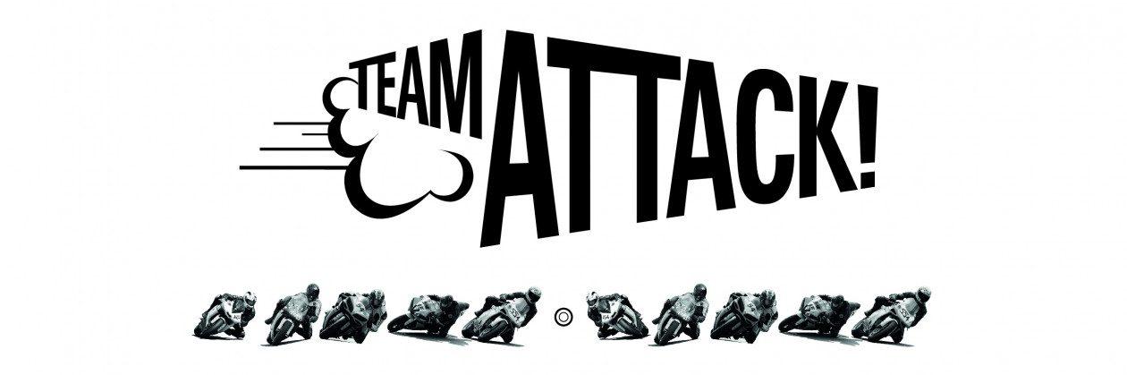 TEAM ATTACK